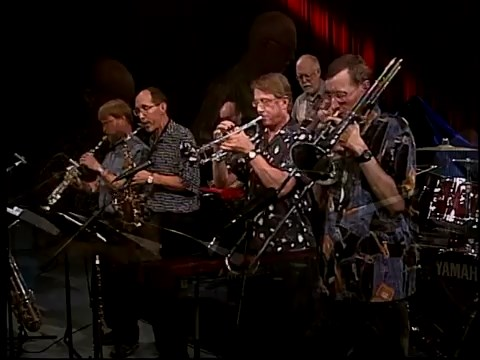 Little Drummer Boy - CC Septet