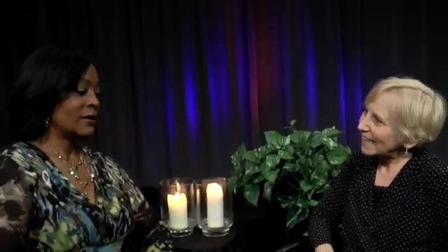 Interview with Lila Ammons