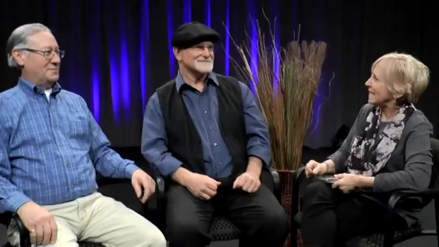 Interview with Eric Mohring and John Terr