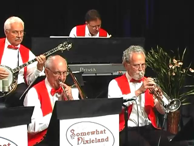The Original Dixieland One Step